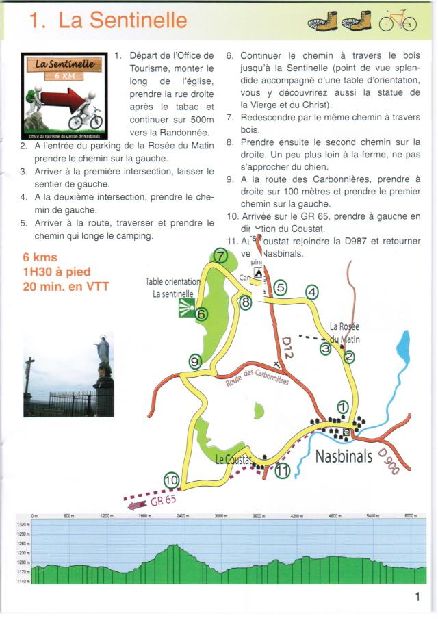 D couvrir nasbinals et ses alentours commune de nasbinals - Office tourisme nasbinals ...